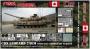 CDN Leopard 2A6 Late Version w/Shortly Slat Armor