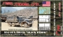 """M54A2 Gun Truck """"Black Widow"""""""