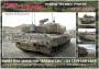 New short Slat Armor for CDN Leopard 2A6M
