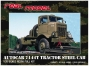 Autocar 7144T Tractor Steel Cab