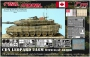RM 35149 - CDN Leopard 2A6 for Tamiya kit