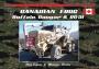 MPA 002 - Canadian EROC Buffalo, Cougar & RG-31