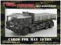 RMA 35067 - Cargo for MAN 10ton