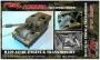 RMA 35257 - Engine &  Transmission set for M109A2/A6