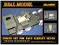 RMA 35080 - Engine for FAUN Elephant