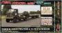 Federal 94x43 Tractor & Semi Trailer