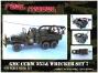 RM 35096 - GMC CCKW 352 & Wrecker Set 7