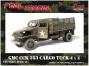 GMC CCK 353 4x4 Cargo