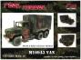 RM 35109 - M109A3 Shop Van