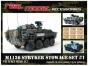 RMA 35138 - M1126 Stryker Stowage set