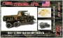 M51 Dump Truck Conversion set