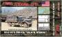 """RM 35163 - M54A2 Gun Truck """"Black Widow"""""""