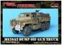 RM 35111 - M929A2 Gun Truck OIF