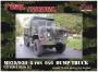 RM 35043 - M929/930 Dump Truck