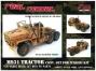 RM 35058 - M931/932 Trailer Tractor conv. set