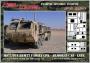 RMA 35247 - M977/978 HEMTT Family CPK - Armored Cab