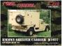 RM 35067 - Shelter for HMMWV M-1037