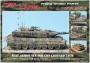 RMA 35219 - Slat Armor for CDN Leopard 2A6M