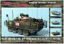 RMA 35228 - Slat Armor for M1126 Stryker