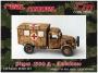 RM 35014 - Steyer 1500A Ambulance