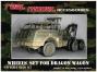 RMA 35041 - Wheels set  for Dragon Wagon